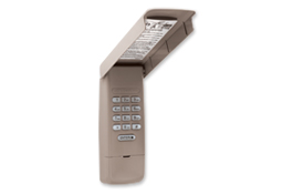877LM Wireless Keypad
