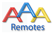 AAA Remotes  Garage Door Openers and Remotes.